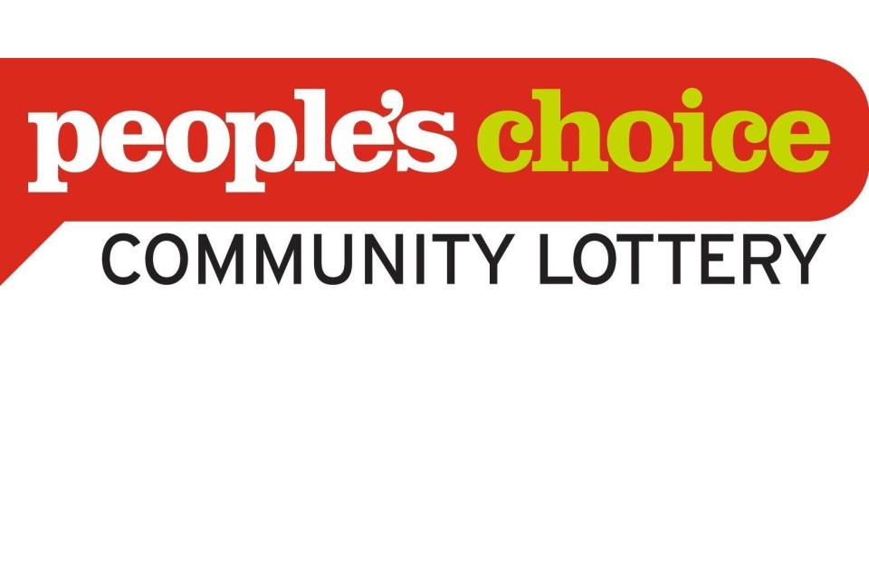 People's Choice Community Lottery