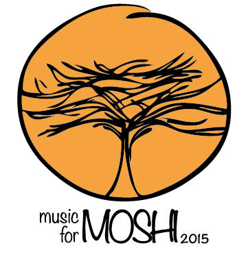 Music for moshi