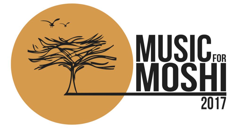 Music for Moshi 2017